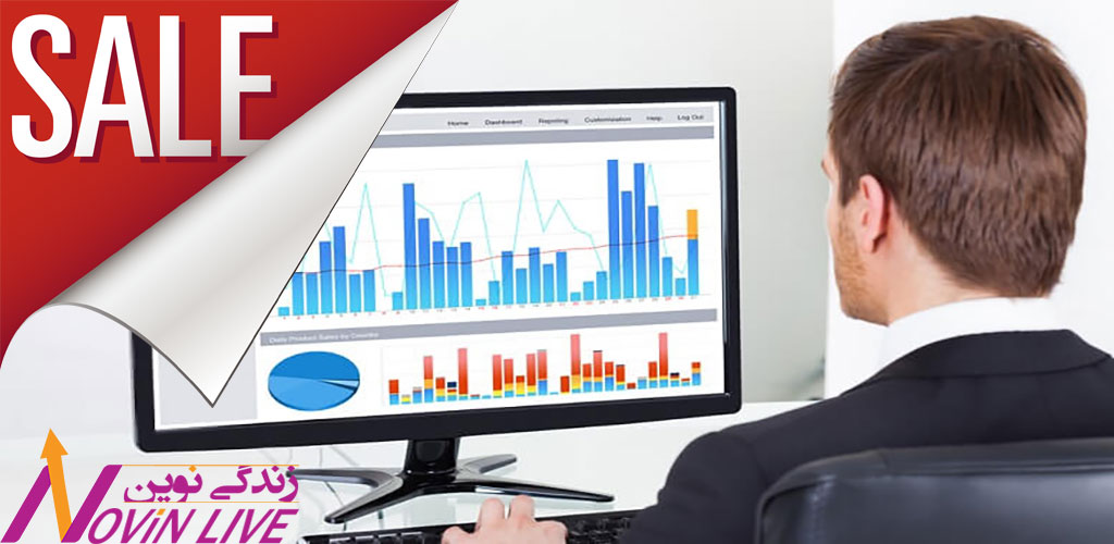 یک راهنمای ساده برای تجزیه و تحلیل فروش + (معیارهای کلیدی فروش برای نظارت)