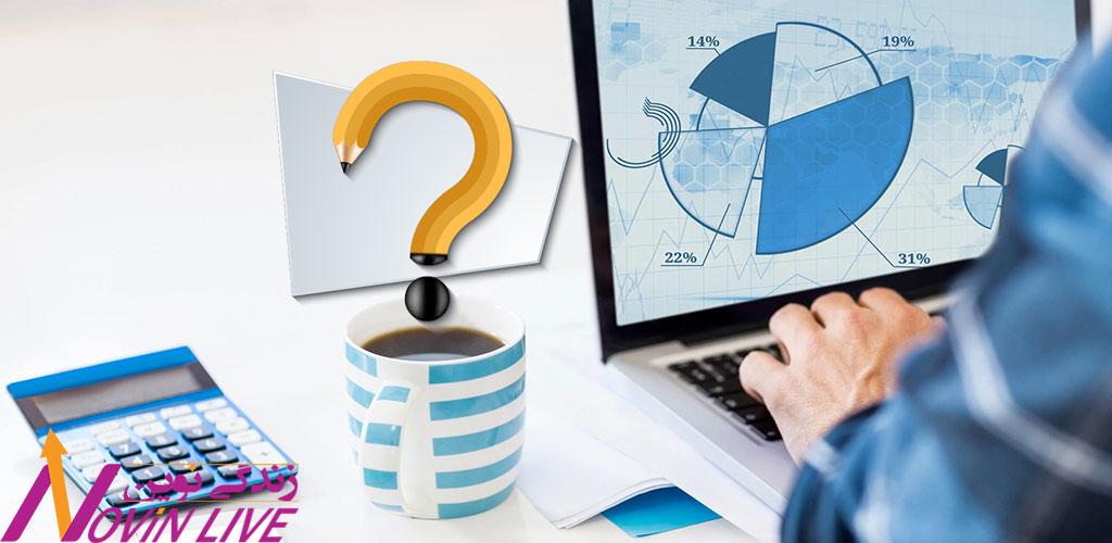 چرا دادهها اهمیت دارند برای نمایندگان فروش