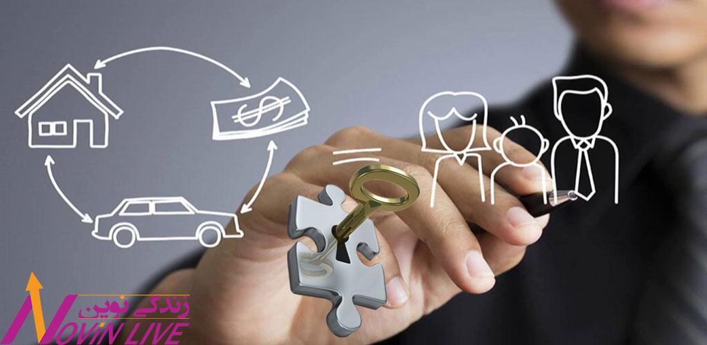 درک خریداران بیمه 10 یافته تحقیقی و راهکارهای کلیدی برای نمایندگان بیمه